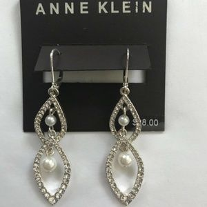 Anne Klien earrings